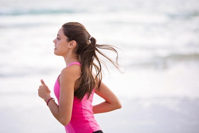 Cómo funciona el cerebro cuando corres y sus efectos en el cuerpo