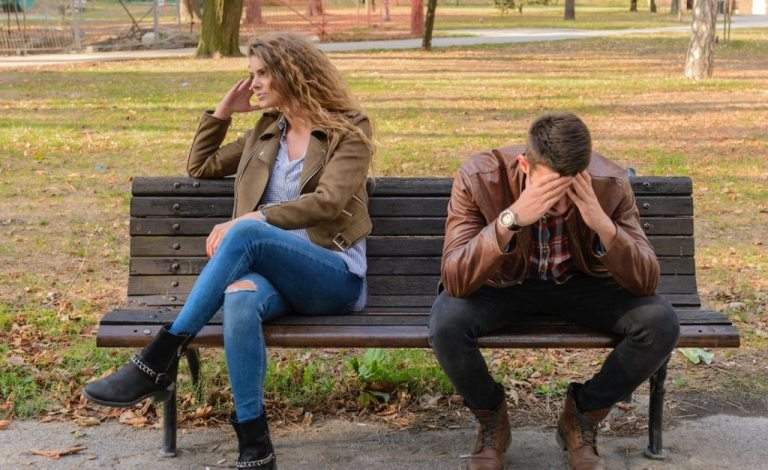 Cómo saber si estás en una relación tóxica y no te has dado cuenta