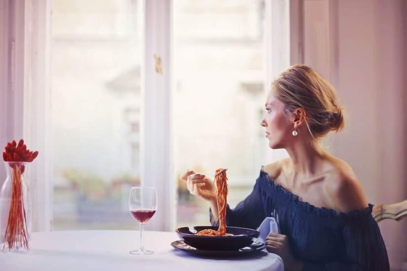 3 Recetas con pasta para celebrar que no aumenta de peso, según estudio