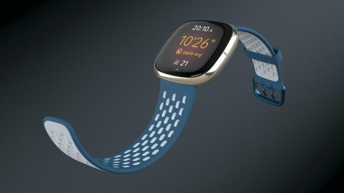El smartwatch que te ayuda a tener el control de tu salud física y emocional