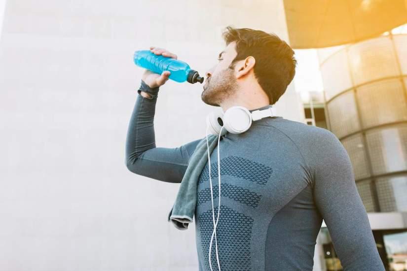 8 suplementos fitness para que los deportistas mejoren su desempeño
