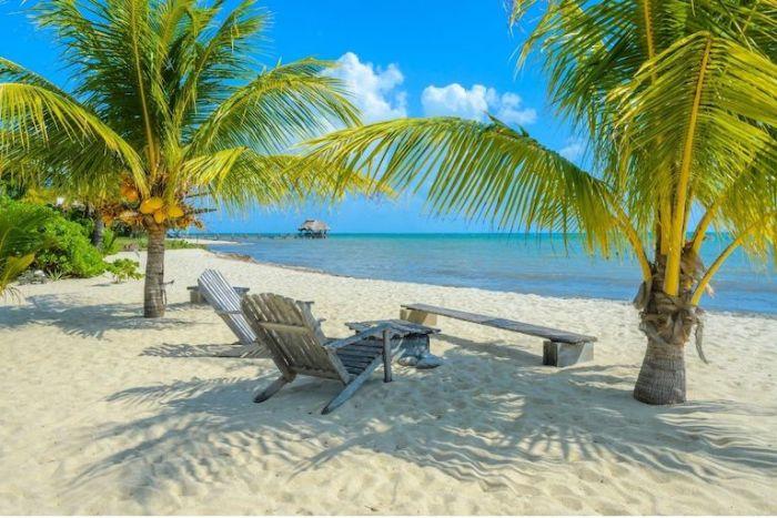 5 Resorts exclusivos en Belice para olvidarte del estrés