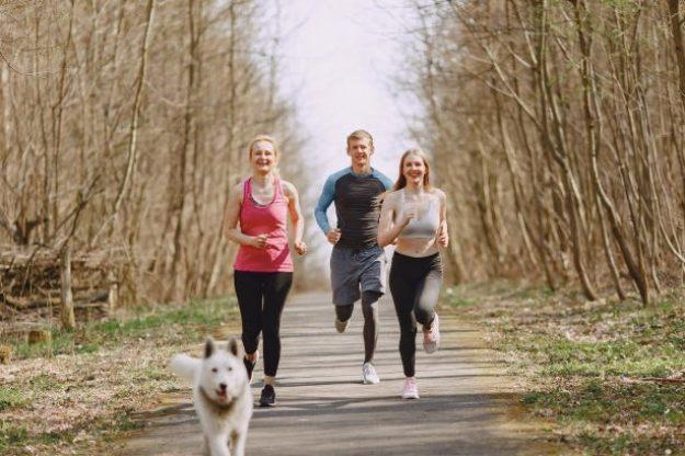 Está comprobado que tener un perro aporta beneficios para tu salud, ya que aumenta tu actividad física