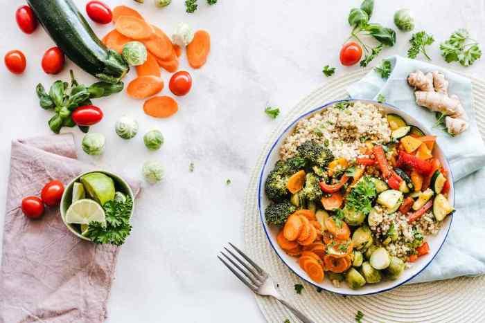 4 Ventajas de la dieta Mediterránea que todo principiante debe aprovechar