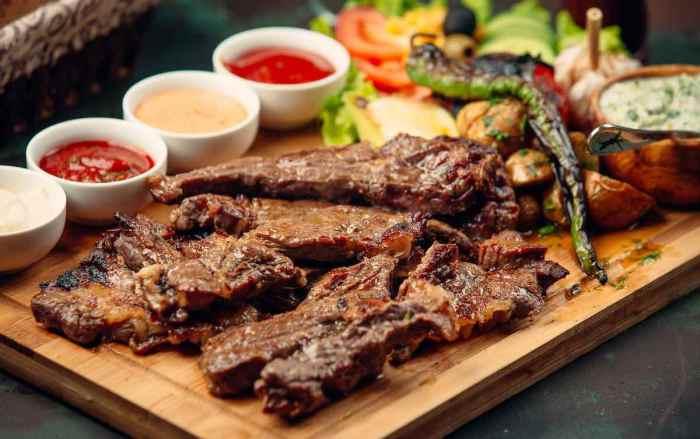 5 Señales de que debes reducir el consumo de proteína para evitar daños a tu salud