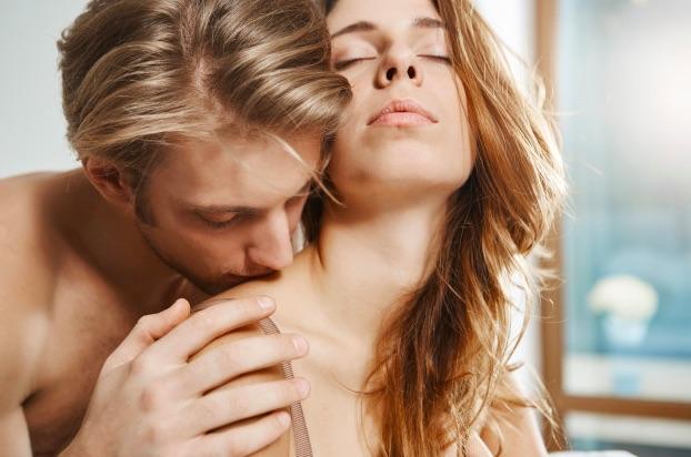 tener orgasmo