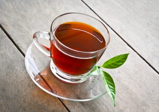 El té verde es una bebida deliciosa y muy eficiente cuando de quemar grasa se trata.