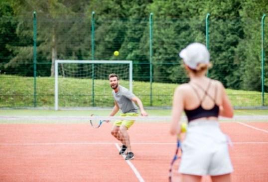 deportes distanciamiento social