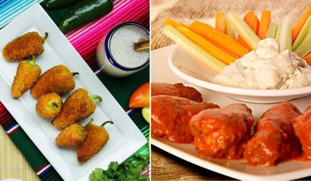 Día Internacional de la Comida Picante: 3 recetas deliciosas para festejar al chile