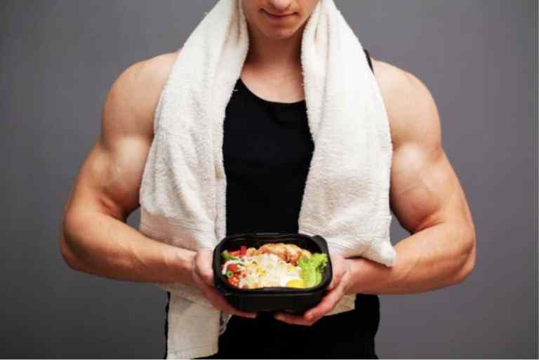 5 Alimentos que debes incluir en tu dieta fitness para ganar músculo