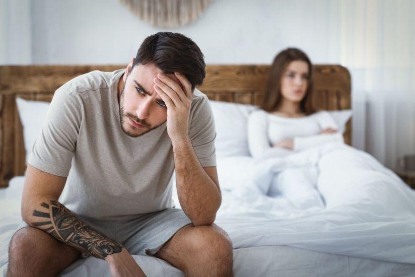 Disfunción eréctil: cómo el Covid afecta la vida sexual, según expertos