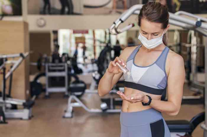 Cómo volver a hacer ejercicio tras la recuperación de Covid