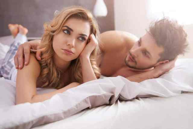 Genofobia: qué es y cómo tratar el miedo al sexo de forma efectiva
