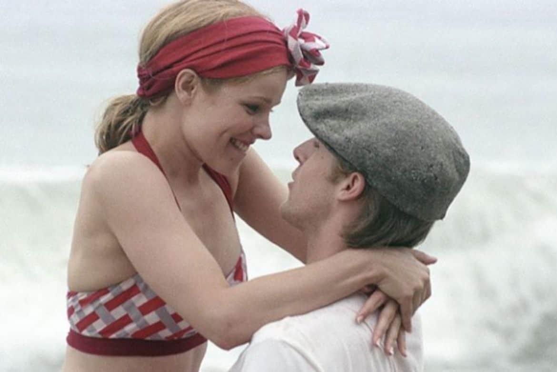 7 Películas de amor para festejar San Valentín en casa