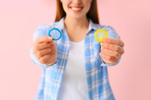 Existen anticonceptivos no hormonales para evitar embarazo