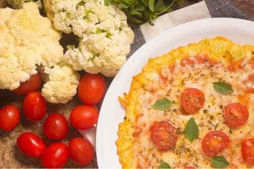 5 Formas creativas de comer más verduras en tu dieta