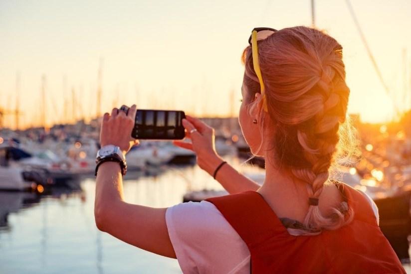 5 Consejos para tomar mejores fotos con tu smartphone