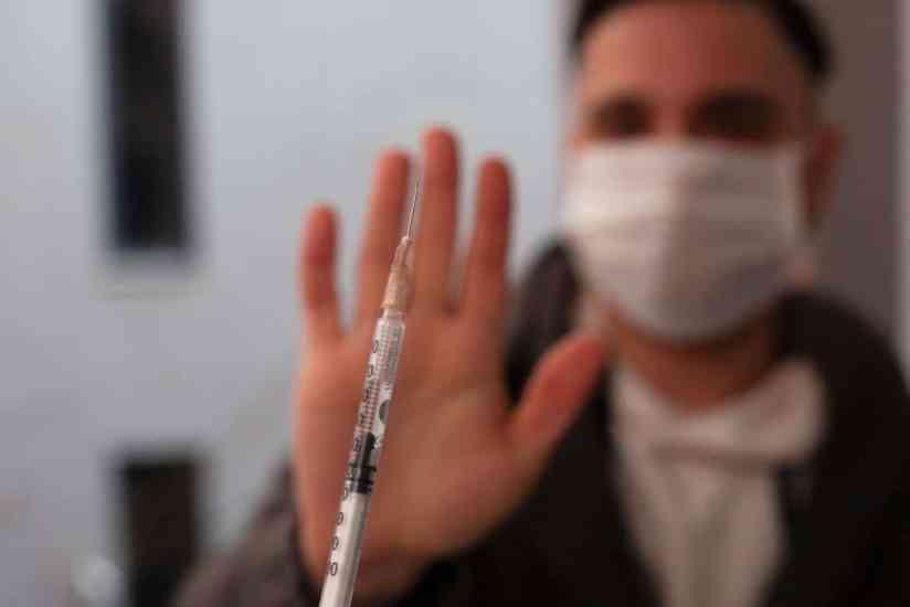6 Mitos sobre la vacuna contra Covid que debes dejar de creer