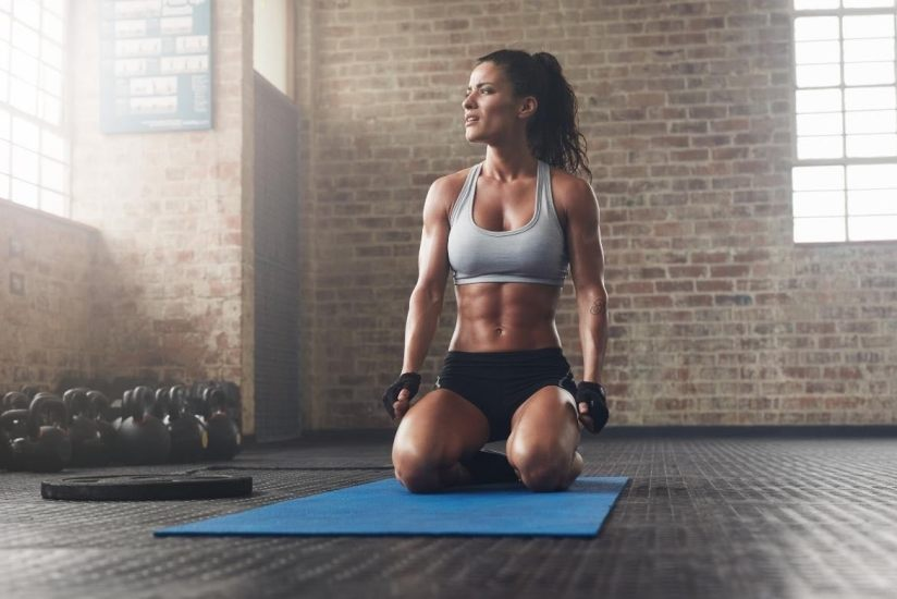 3 Retos fitness para motivarte a hacer ejercicio sin pretextos