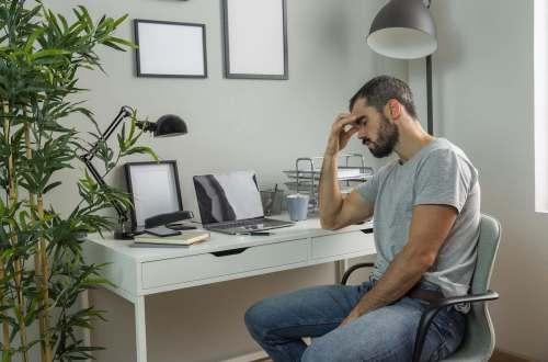 Derecho a la desconexión: los riesgos de trabajar horas extras en home office