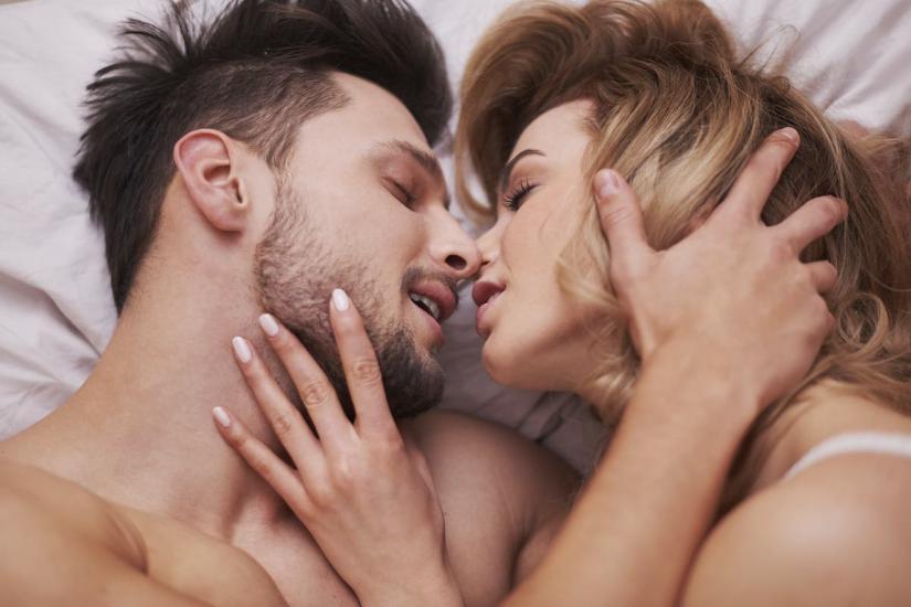Sexo de reconciliación: porqué las discusiones de pareja aumentan el deseo