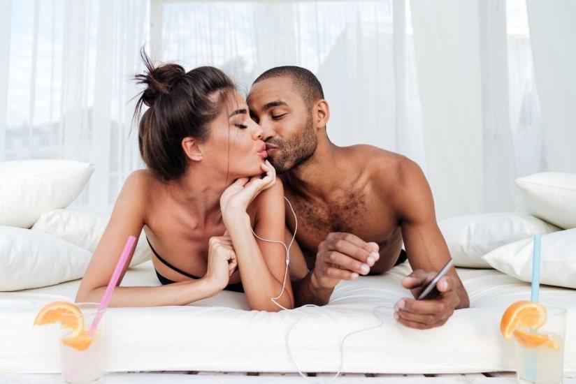 10 Canciones que aumentarán la pasión durante el sexo
