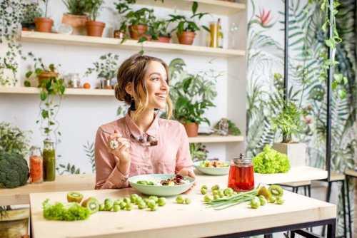 Mindful eating: cómo entrenar tu mente para comer saludable