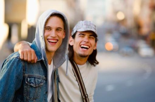 Rodéate de gente positiva para ser feliz