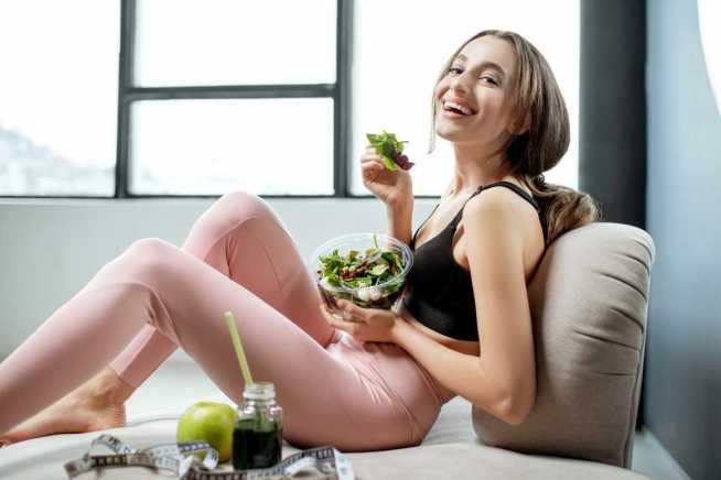 Puedes empezar tu autocuidado eligiendo bien los alimentos que consumes.