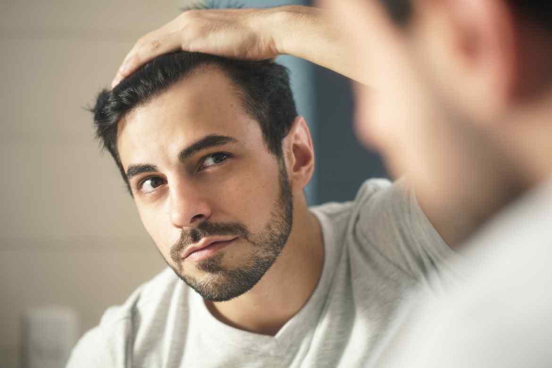 Cómo evitar la caída del cabello ocasionada por el estrés oxidativo