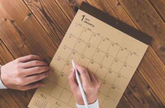 Establecer días de descanso y vacaciones, te ayudará a mejorar tu rendimiento laboral y personal