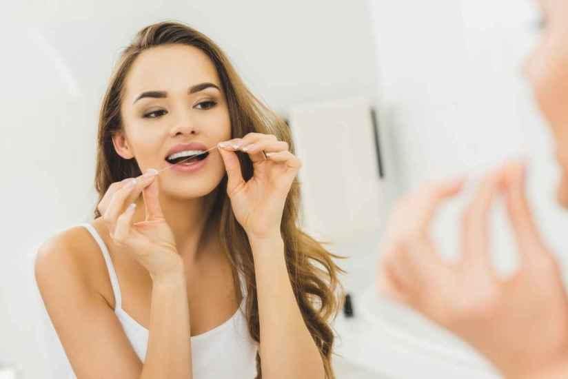 Porqué es importante la higiene bucal para prevenir Covid-19, según especialista