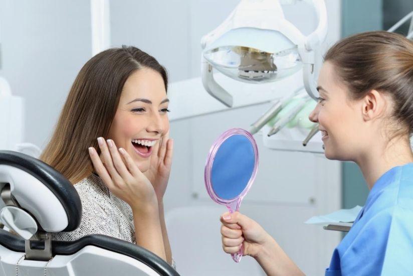 Diseño de sonrisa: 6 beneficios de la odontología cosmética