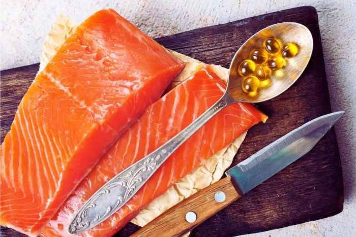 Cómo los ácidos grasos Omega 3 te ayudan a reducir tallas y otros beneficios saludables