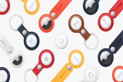 AirTag: el nuevo accesorio para rastrear tus artículos más preciados