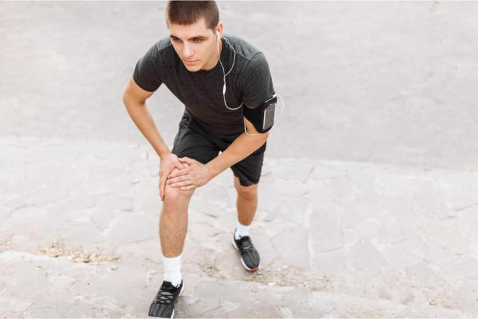 Sustituir los medicamentos con hierbas para desinflamar o aliviar el dolor muscular después de entrenar es perfecto.