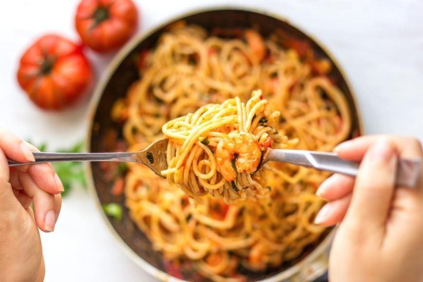 4 Recetas de spaghetti deliciosas, fáciles y rápidas de preparar
