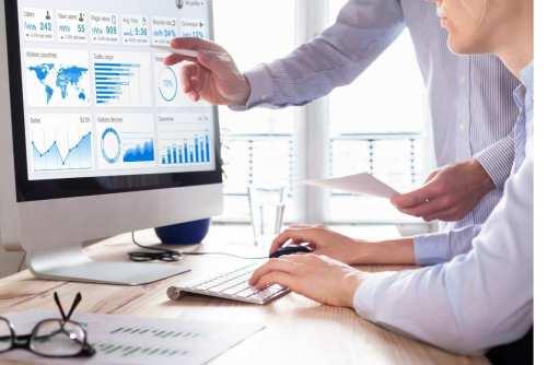 Asesoramiento en marketing digital que le dará a tu negocio un rápido crecimiento