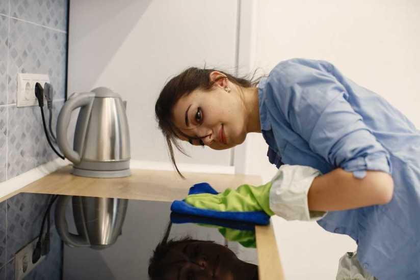 Cómo sanitizar tu casa te protege de infecciones y te acerca a la felicidad