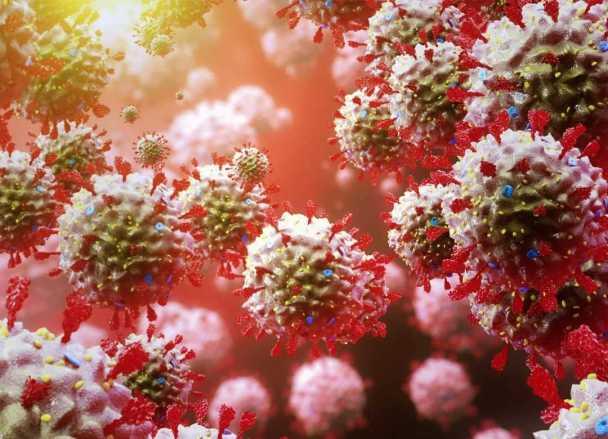 La variante Delta se replica más rápido que el coronavirus original, dado su período corto de incubación.