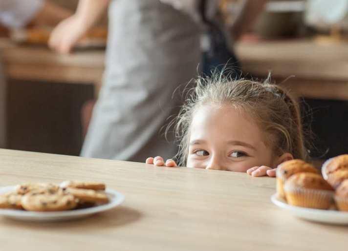Los antojos es que están relacionados con la memoria. Cuanto más comemos de ese alimento, más reforzamos este recuerdo.