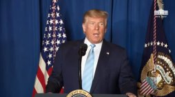 President Trump Comments on Iran Situation