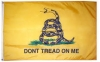 Don't Tread On Me Flag