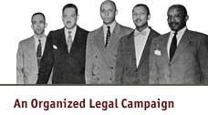 Legal Campaign