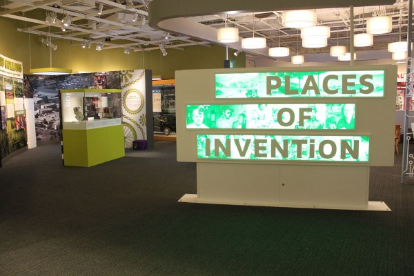 Places Of Invention National Museum American History