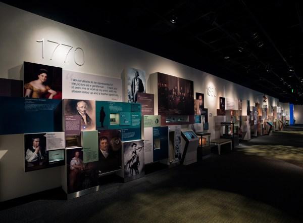 American Enterprise National Museum Of History