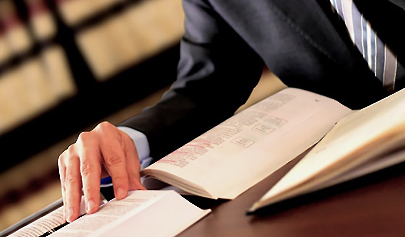 A Good Lawyer Is Necessary For Most Legal Issues
