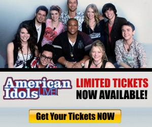 American Idol Tour 2010