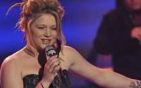 American Idol Crystal Bowersox