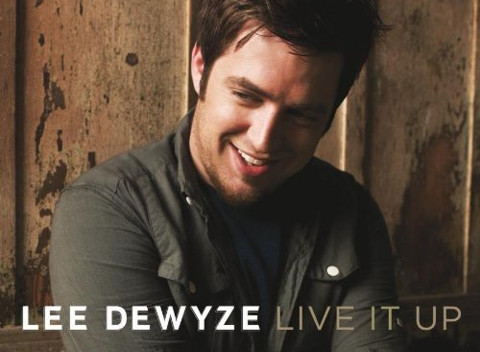 Lee DeWyze Live It Up